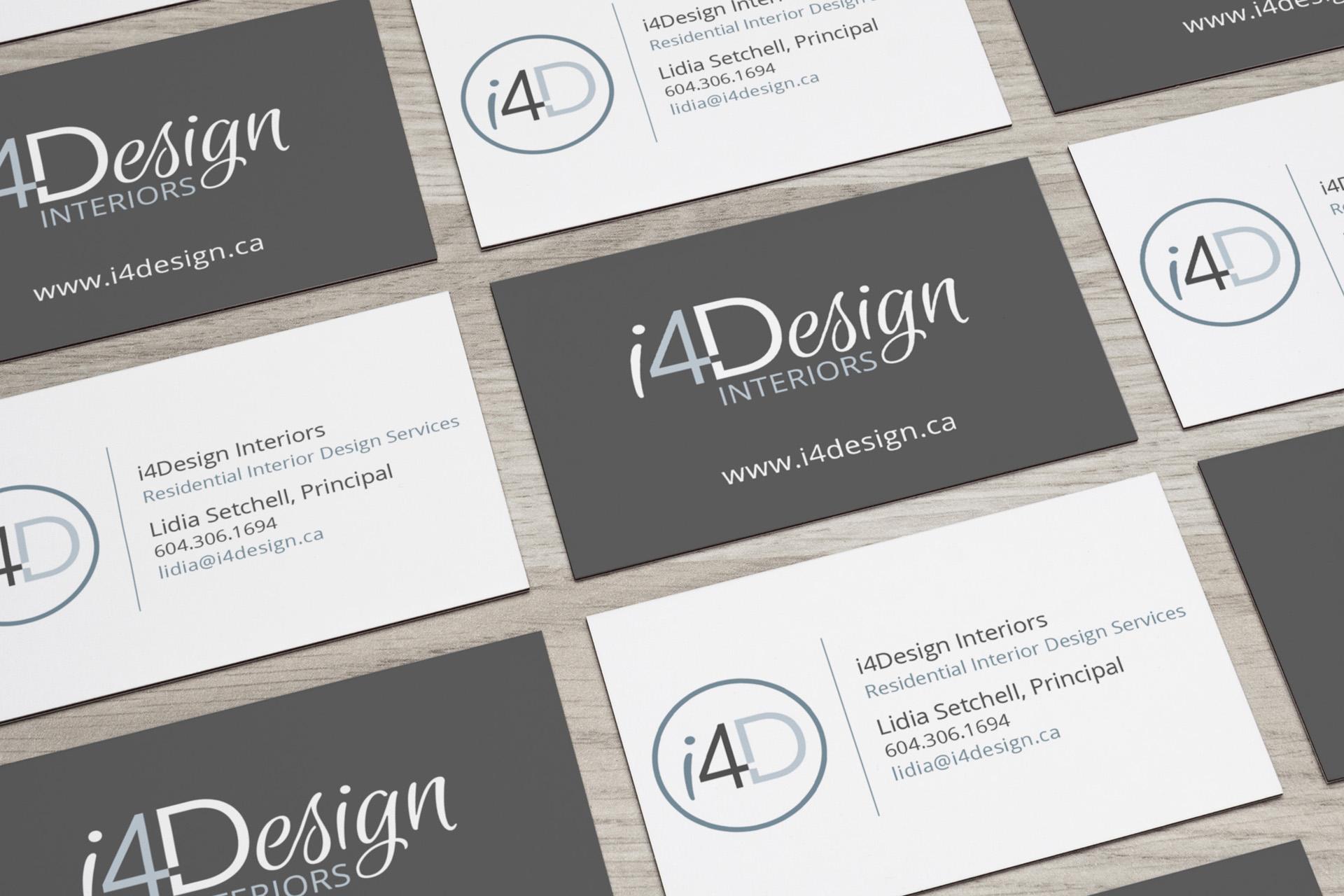 i4Design Interiors